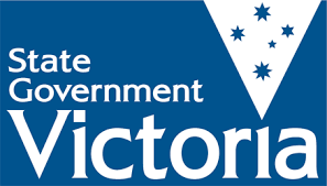 state government vic logo